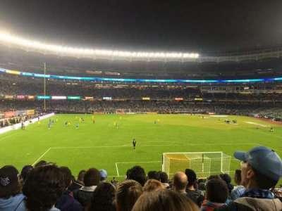 Yankee Stadium, Abschnitt: 236