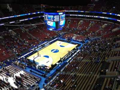 Wells Fargo Center Abschnitt Balcony Suite 19