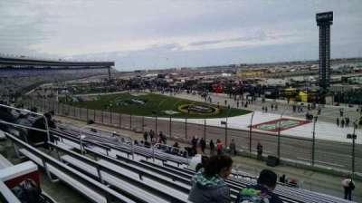Texas Motor Speedway, Abschnitt: 125, Reihe: 25, Platz: 13