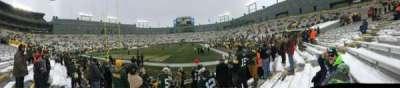 Lambeau Field