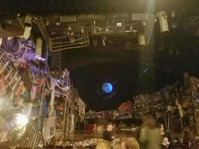 Neil Simon Theatre, Abschnitt: Orch, Reihe: N, Platz: 5