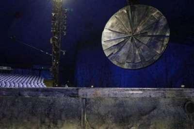 Cirque Du Soleil - Luzia, Abschnitt: 102, Reihe: BB, Platz: 8