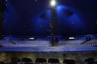 Cirque Du Soleil - Luzia, Abschnitt: 103, Reihe: C, Platz: 26