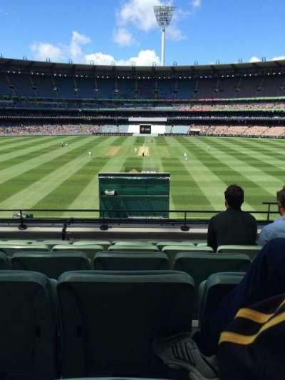 Melbourne Cricket Ground, Abschnitt: N47