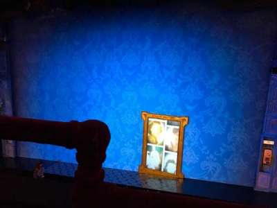Walter Kerr Theatre, Abschnitt: Mezzanine, Reihe: A, Platz: 2