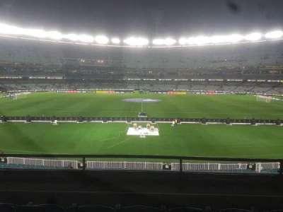 Melbourne Cricket Ground, Abschnitt: N19