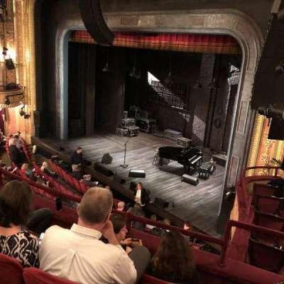 Walter Kerr Theatre, Abschnitt: Mezz R, Reihe: D, Platz: 26
