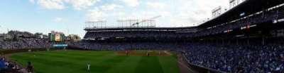 Wrigley Field, Abschnitt: 302, Reihe: 13, Platz: 5-6