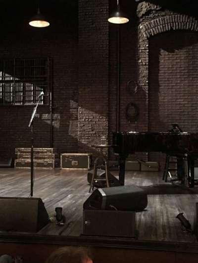 Walter Kerr Theatre, Abschnitt: Orchestra C, Reihe: D, Platz: 105