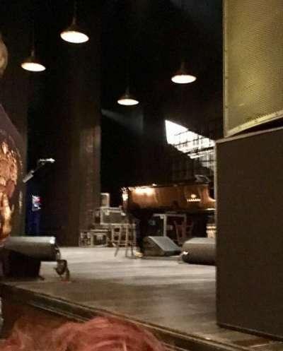 Walter Kerr Theatre, Abschnitt: Orchestra Right, Reihe: D and E, Platz: 14