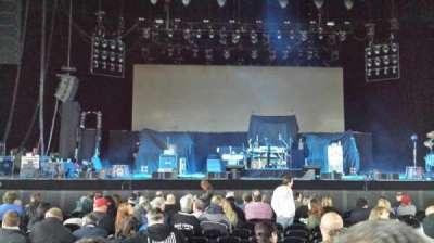 Hollywood Casino Amphitheatre (Tinley Park), Abschnitt: 103, Reihe: N, Platz: 26