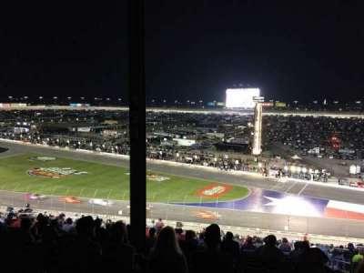 Texas Motor Speedway, Abschnitt: 121, Reihe: 59, Platz: 15