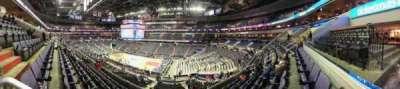 Capital One Arena, Abschnitt: 203, Reihe: F, Platz: 1