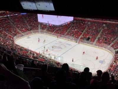 Little Caesars Arena, Abschnitt: 223, Reihe: 10, Platz: 23