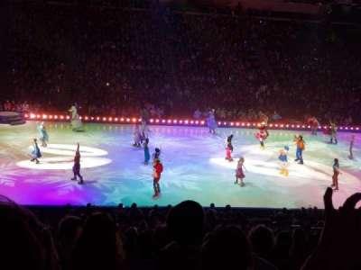 Disney on Ice, Abschnitt: 104, Reihe: Y, Platz: 13