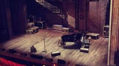 Walter Kerr Theatre, Abschnitt: Mezz, Reihe: E, Platz: 14