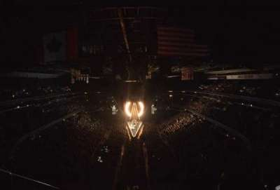 Capital One Arena, Abschnitt: 409, Reihe: J, Platz: 2