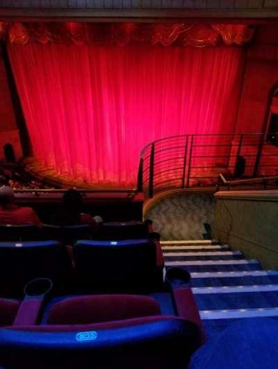 O Theatre, Abschnitt: 303, Reihe: Dd, Platz: 27