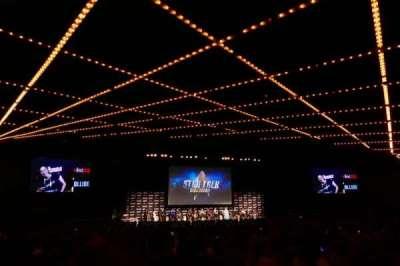 The Theatre at Madison Square Garden