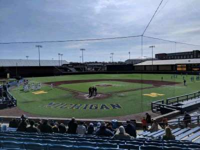 Ray Fisher Stadium
