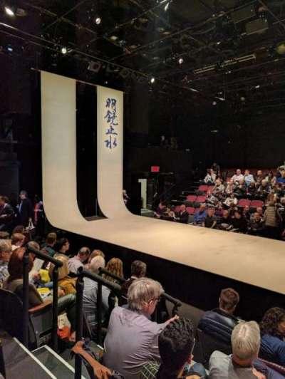 Classic Stage Company, Reihe: E, Platz: 213