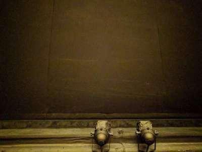 Hudson Theatre, Abschnitt: Orchestra, Reihe: A, Platz: 107