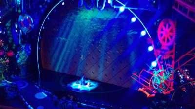 Palace Theatre (Broadway), Abschnitt: Mezzanine Right, Reihe: A, Platz: 16