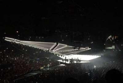 Allstate Arena, Abschnitt: 213, Reihe: C, Platz: 36