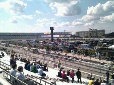 Dover International Speedway, Abschnitt: 241, Reihe: 30, Platz: 9