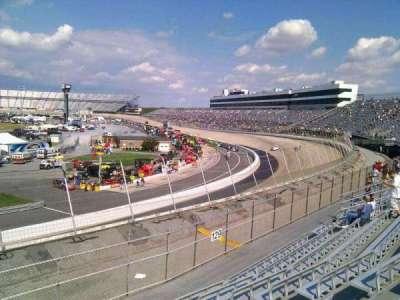 Dover International Speedway, Abschnitt: 130, Reihe: 14, Platz: 9