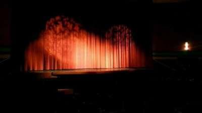 Landis Theater, Abschnitt: orchestra left, Reihe: n, Platz: 9
