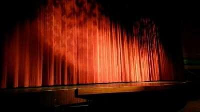 Landis Theater, Abschnitt: orchestra left, Reihe: d, Platz: 9