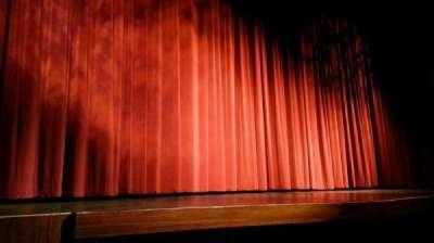 Landis Theater, Abschnitt: orchestra left, Reihe: b, Platz: 1