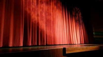 Landis Theater, Abschnitt: orchestra left, Reihe: a, Platz: 7