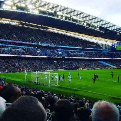 Etihad Stadium (Manchester), Abschnitt: L1, Reihe: U, Platz: 342