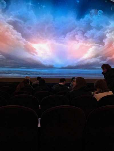 Eugene O'Neill Theatre, Abschnitt: Orchestra, Reihe: G, Platz: 112