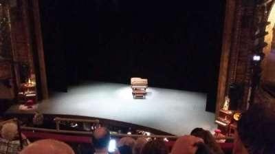 Palace Theatre (Broadway), Abschnitt: L Mezz, Reihe: D, Platz: 2,4,6,8,10