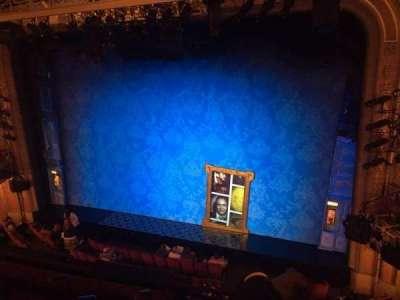 Walter Kerr Theatre, Abschnitt: MEZZR, Reihe: E, Platz: 6 and 8