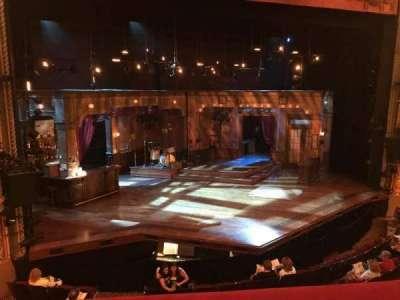 Bernard B. Jacobs Theatre, Abschnitt: MEZZL, Reihe: A, Platz: 3 And 5
