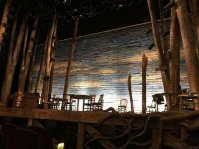 Gerald Schoenfeld Theatre, Abschnitt: ORCR, Reihe: C, Platz: 2 And 4