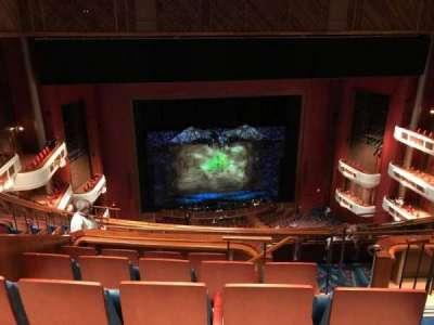Au-Rene Theatre at the Broward Center, Abschnitt: BALLC, Reihe: J, Platz: 101,103 An