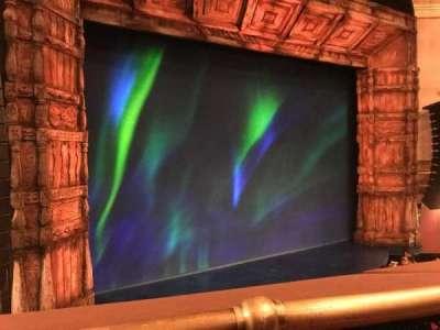 St. James Theatre, Abschnitt: MEZZL, Reihe: A, Platz: 9 And 11