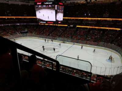 Honda Center, Abschnitt: 408, Reihe: C, Platz: 16