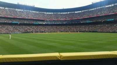 Turner Field, Abschnitt: 148L, Reihe: 13, Platz: 109