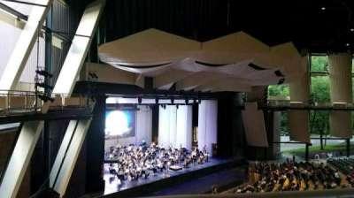 Saratoga Performing Arts Center, Abschnitt: 19, Reihe: A, Platz: 14