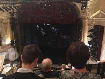 Samuel J. Friedman Theatre Abschnitt Mezzanine