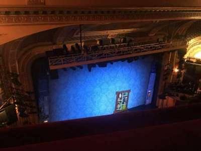 Walter Kerr Theatre, Abschnitt: Balcony, Reihe: A, Platz: 29