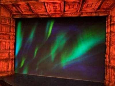 St. James Theatre, Abschnitt: Mezz, Reihe: A, Platz: 103