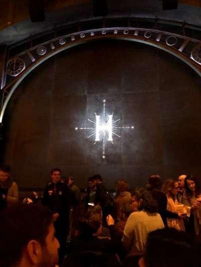 Lyric Theatre, Abschnitt: Orch, Reihe: J, Platz: 4