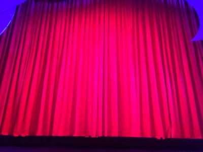 5th Avenue Theatre, Abschnitt: Lower Center, Reihe: PB, Platz: 108